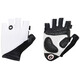 assos summerGloves_S7 Unisex White Panther